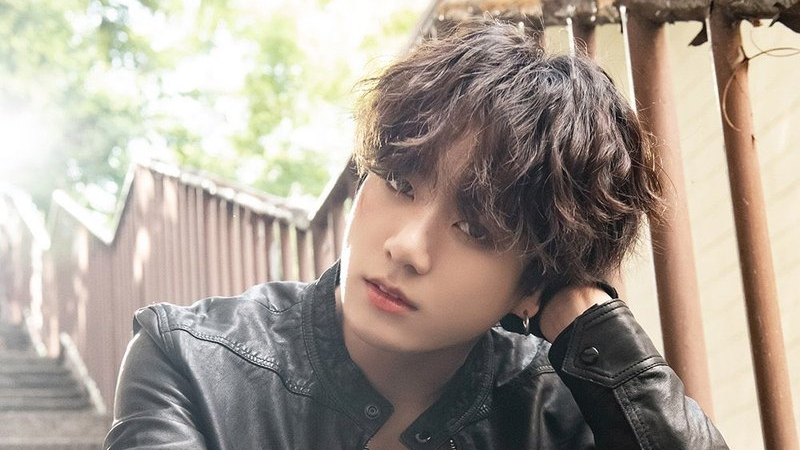 BTS' Jungkook Becomes The '2020's Sexiest International Man' by American People Magazine