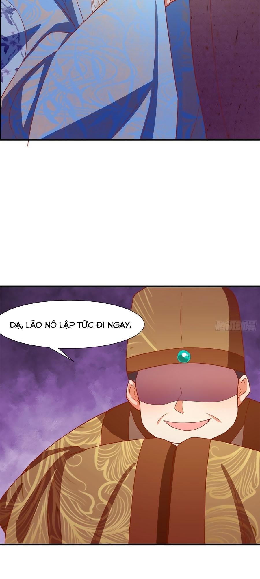 Dưỡng Thú Vi Phi chap 29 - Trang 11