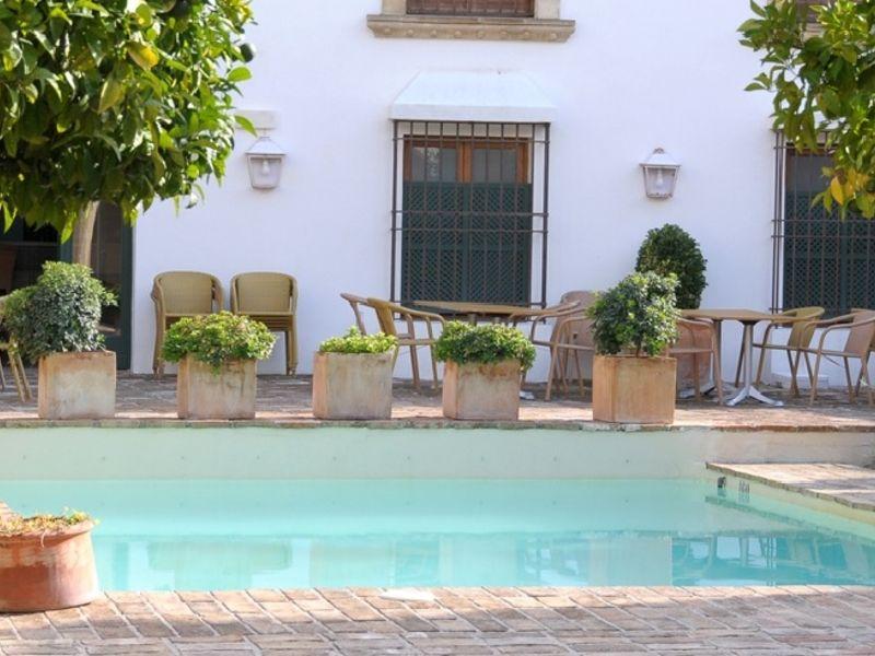 Hotel Puerta de la Luna (Jaén)