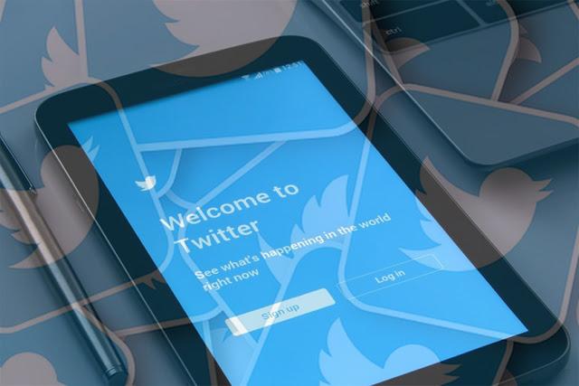 تويتر يقوم بي تحديثات جديدة للوصول لجهات خارجيةTwitter