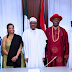 NEWS: Pres. Buhari Vows We Will Rebuild Niger Delta!!