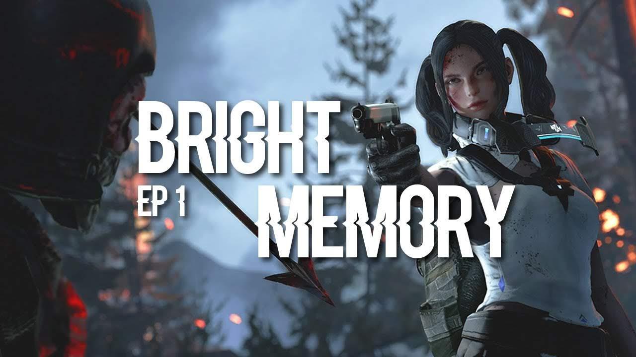 bright-memory