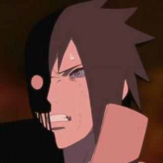 Naruto Shippuden Episode 463 - Sasuke Uchiha Controller By Zetsu - www.uchiha-uzuma.com