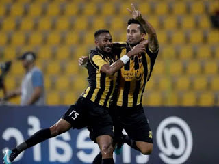 The next match of the Union in the quarter-finals of the AFC Champions League 2019 - quarter-finals