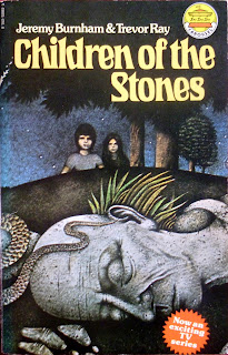 children of the stones 1st edition book