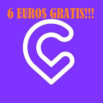 Cabify - 6 Euros de regalo para tus viajes
