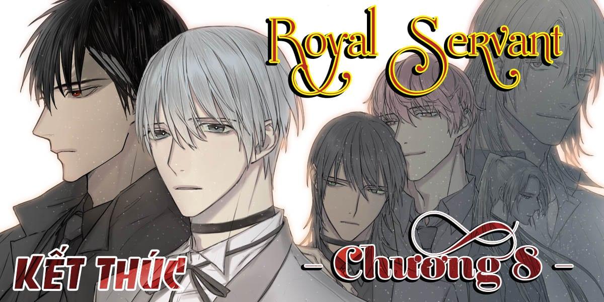 Trang 62 - Người hầu hoàng gia - Royal Servant - Chương 008 () - Truyện tranh Gay - Server HostedOnGoogleServerStaging