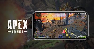 Apex Legend Mobile