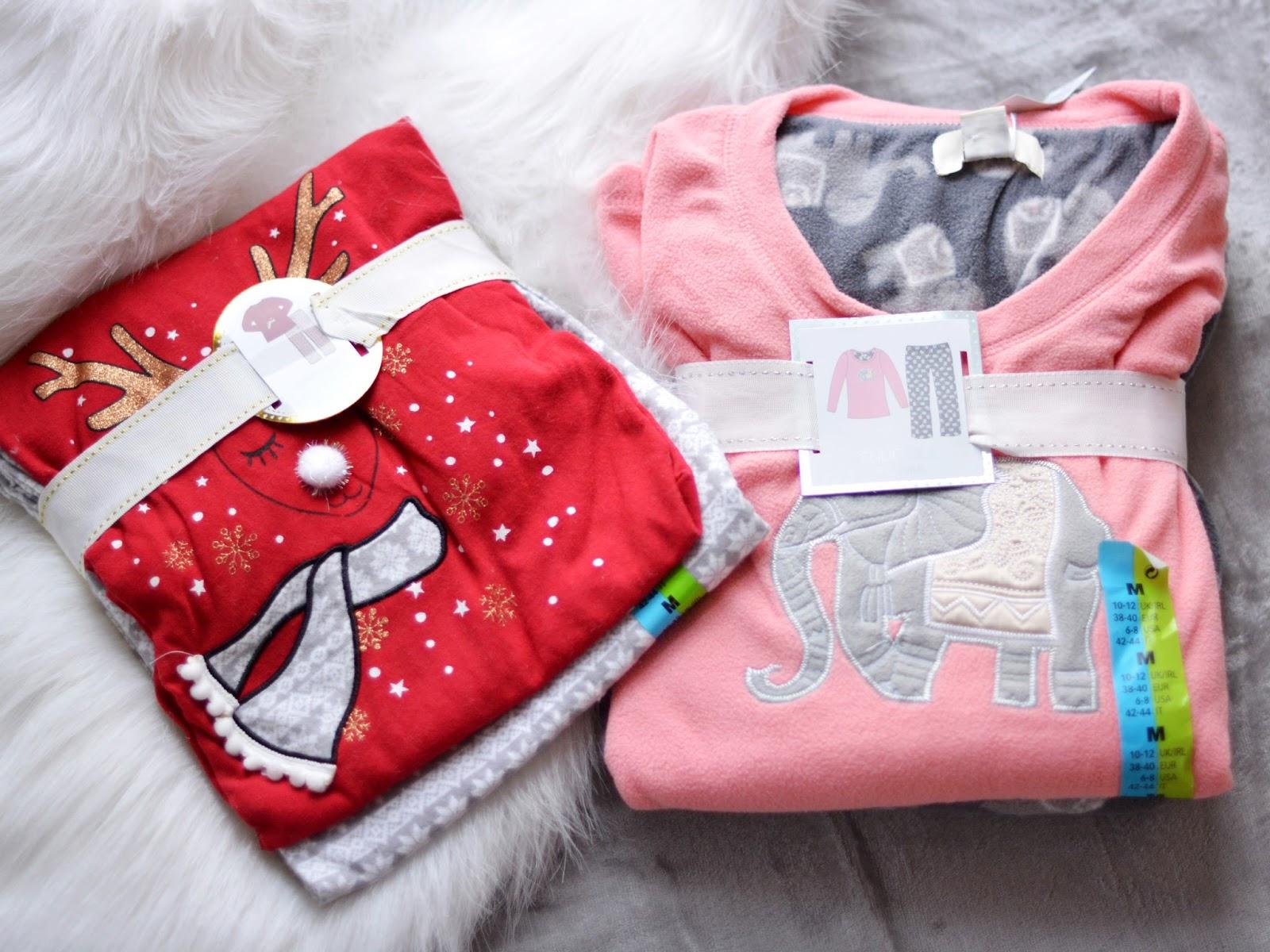 piżamy z primarka