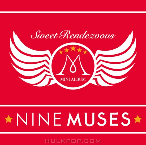 9MUSES – Sweet Rendezvous – EP (ALAC + ITUNES PLUS AAC M4A)