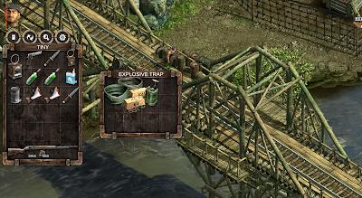 Commandos 2: HD Remaster Bölüm 5: Bridge Over The River Kwai ve Campaign Rehberi 6