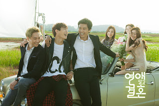 review marriage not dating