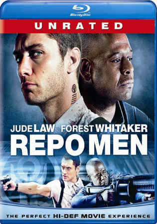 Repo Men 2010 BluRay 400MB Hindi Dubbed Dual Audio 480p ESub Watch Online Full Movie Download bolly4u