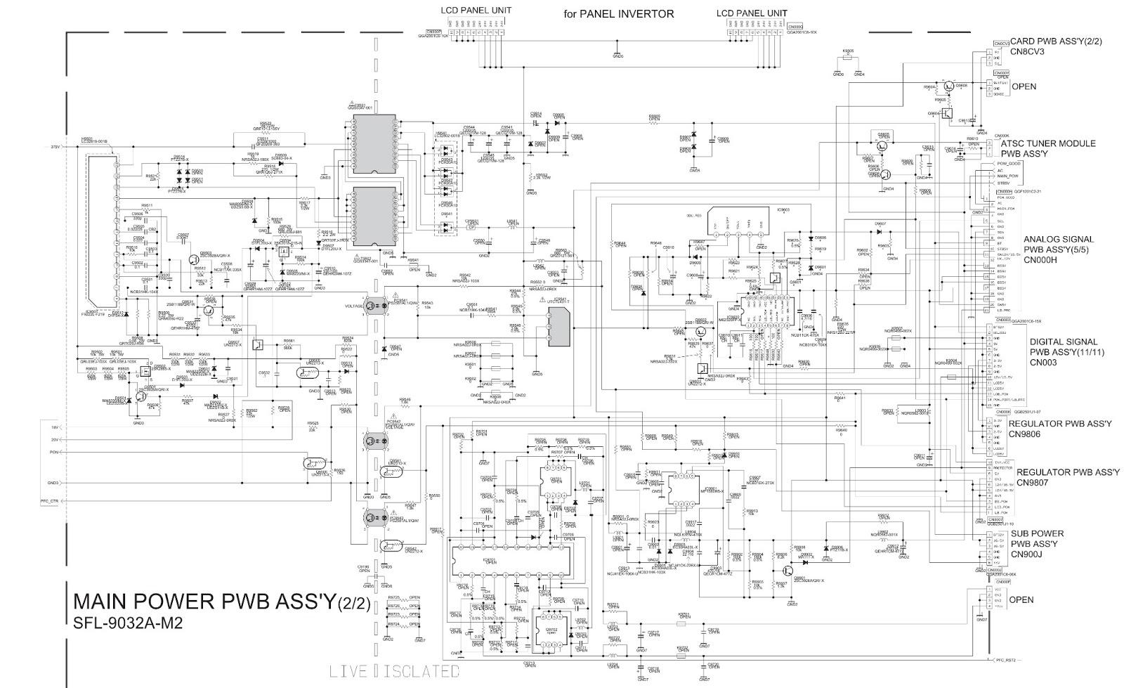 medium resolution of circuit diagram jvc tv wiring diagram name circuit diagram jvc tv