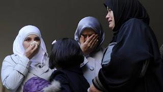 Eks Tahanan Wanita Ungkap Kerasnya Penyiksaan di Penjara Rezim Syiah Nushairiyah