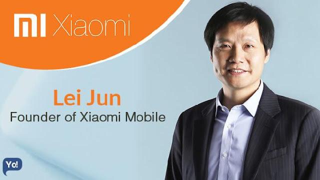 Melirik Teknologi 5G dan G6, CEO Xiaomi Rencana Setop Produksi Smartphone 4G