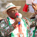 Everybody in Ebonyi wants to be SSA, SA… my govt is not 'come and chop' -Umahi