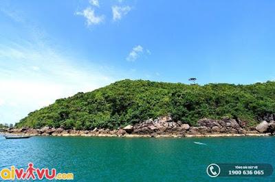 Hòn Thơm - diểm du lịch hấp dẫn tại Phú Quốc