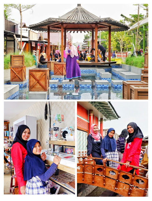 Destinasi Wisata Baru di Bandung