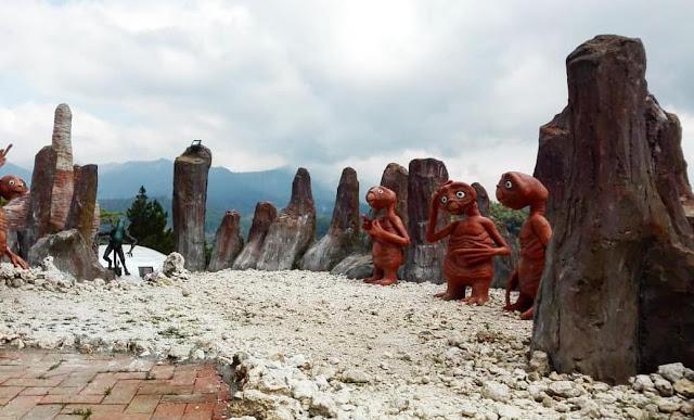 wisata malang baru 2020 ufo park by ig ufoparkjournal