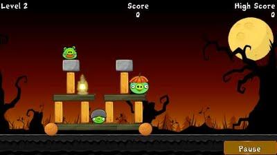 PHONEKY - Angry Birds NOKIA C Java Games
