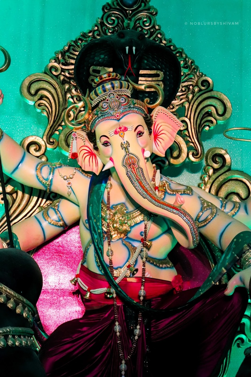 GANESH CHATURTHI 2020: DOWLNOAD WALLPAPERS,