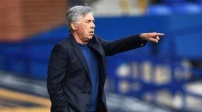 Carlo Ancelotti named Real Madrid new coach