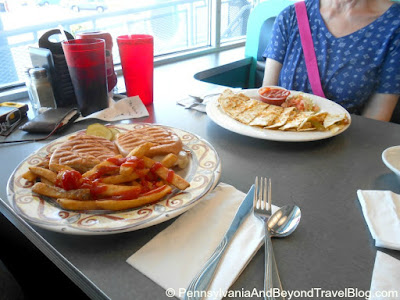 Star Diner Cafe in North Wildwood New Jersey