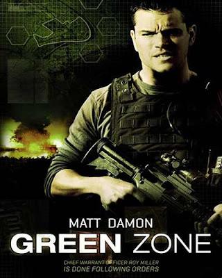 المنطقة الخضراء - Green Zone