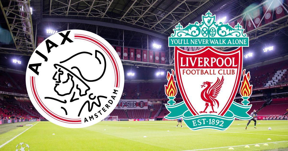 موعد مباراة ليفربول ضد أياكس والقنوات الناقلة الثلاثاء 1 ديسمبر 2020 في دوري أبطال أوروبا