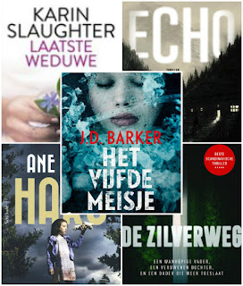 HarperCollinsHolland, De Boekerij, De Geus, Luitingh Sijthoff, Prometheus