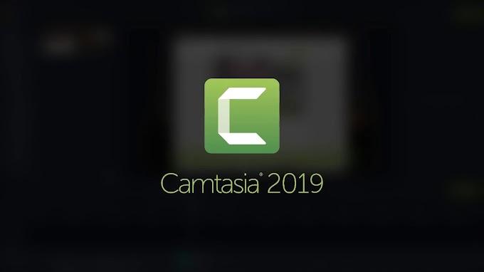 TechSmith Camtasia 2019.0.10 Build 17662 (x64)