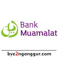 Rekrutmen Kerja Bank Muamalat 2018
