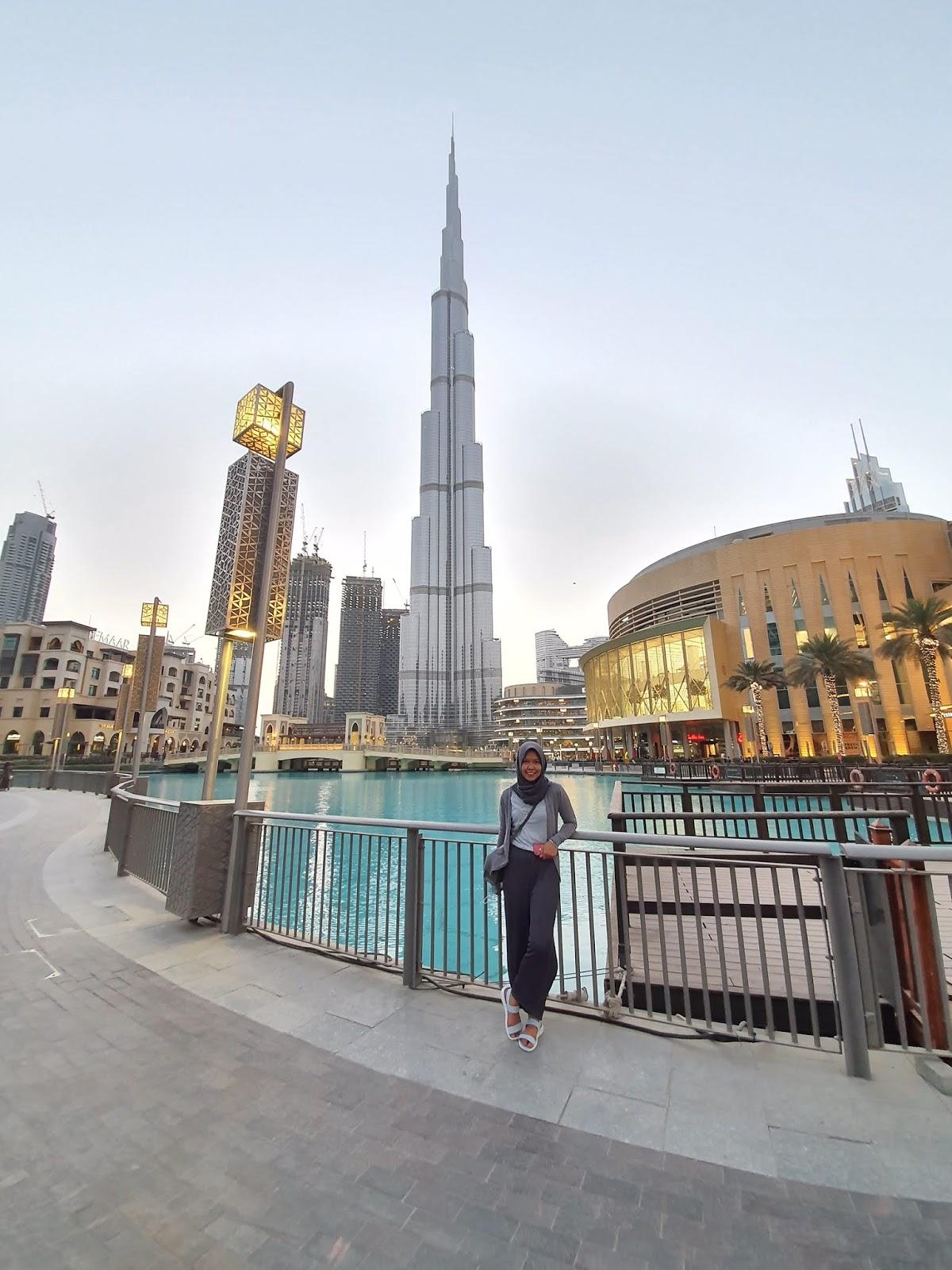 Jam Berapa Sekarang Di Dubai : berapa, sekarang, dubai, TEMPAT, WISATA, GRATIS, DUBAI