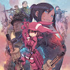 El nuevo anime Sword Art Online Alternative: Gun Gale Online se estrenara en Abril 2018