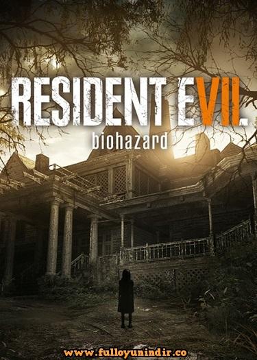 Resident Evil 7 Biohazard CPY Tek Link