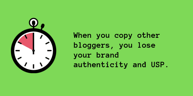 become a productive blogger, increase blogging productivity, ways bloggers waste time