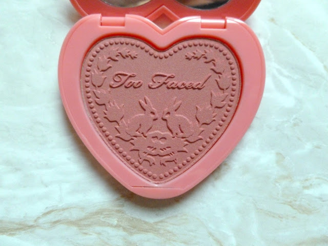 Too Faced Love Flush Blushes