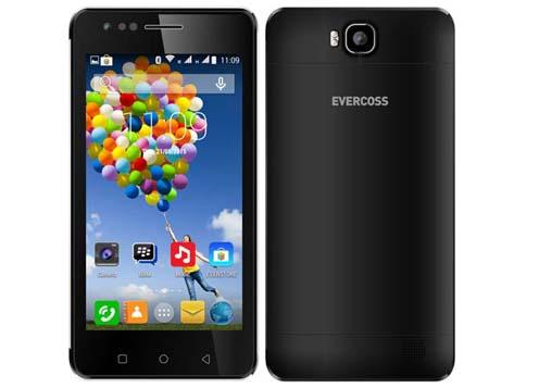 Download Stock ROM / Firmware Evercoss A74R Winner X2 Original