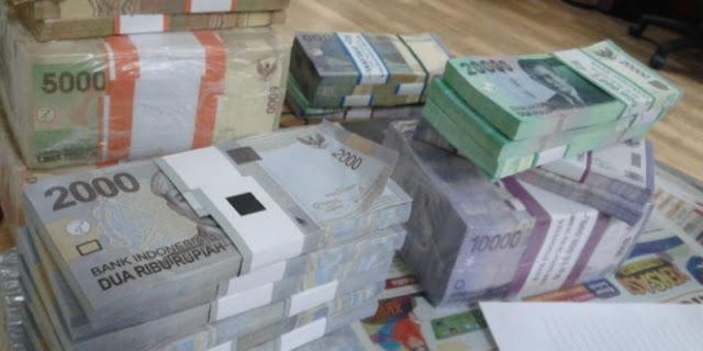 Tukar Uang Saat Lebaran Dosanya Lebih Besar dari Zina?