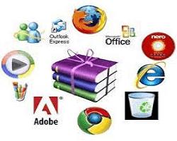 Paket Software Windows PC 2020 Lengkap Dalam Flashdisk 16GB
