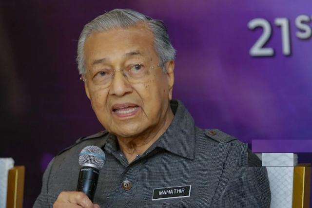 Ekonomi negara ambil masa pulih selepas COVID-19 - Dr Mahathir