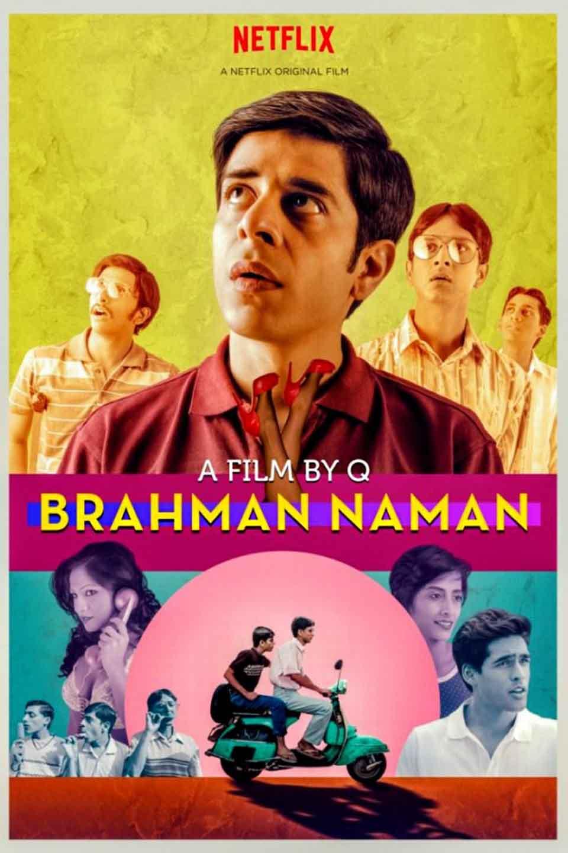 Brahman Naman Torrent – WEBRip 720p e 1080p Dublado (2016)