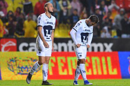 """SAN LUNES TANDAS Y FUTBOL ( Pumas pierde  por  """"mano negra"""" como UNT  en  Notimex )"""