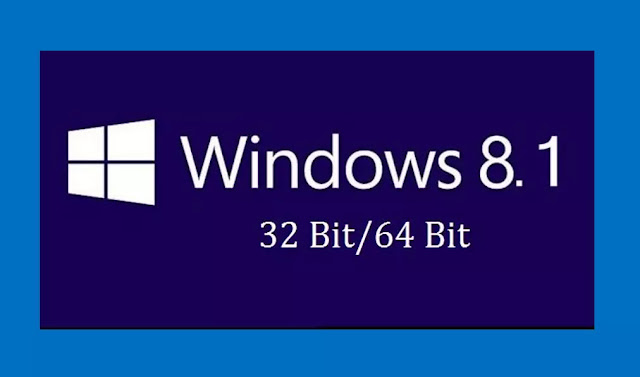 Windows 8.1 Pro 64 Bit ISO - Link Google Drive