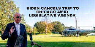 Biden ,Chicago, freedeal
