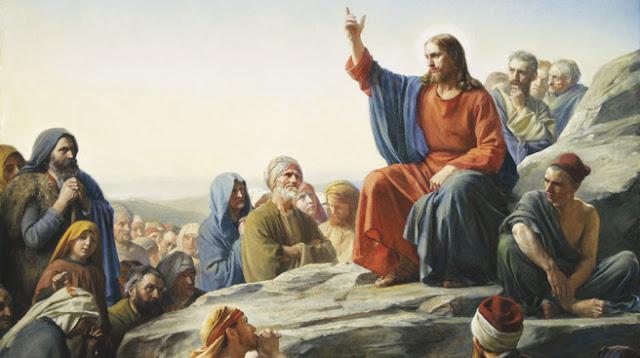 Matthew 5: 17