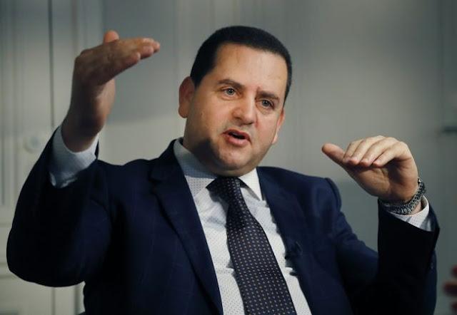 ΥΠΕΞ Κυβέρνησης Τομπρούκ: Ο Αλ Σαράτζ «πούλησε» τη χώρα στους Τούρκους