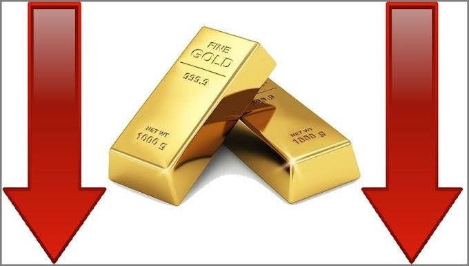 توقعات الذهب هذا الاسبوع تقلبات وهبوط منتظر