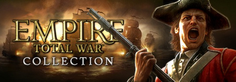 Empire Total War Collection MULTi8-ElAmigos